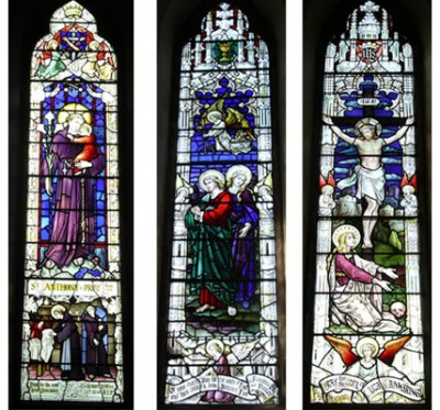 Centenary Memorial Window